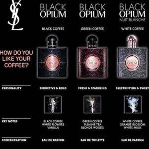 Yves Saint Laurent Makeup - **ONHOLD*** YSL Black Opium TESTER